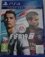 Gioco FIFA 19 PS4 originale IN INGLESE