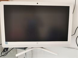 PC HP All-in-One