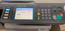 Scanner fotocopiatrice fax professionale
