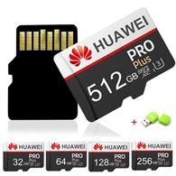 HUAWEI ad alta velocità 256 GB 128 GB 64 GB USB Micro SD