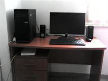 Pc desktop - In garanzia
