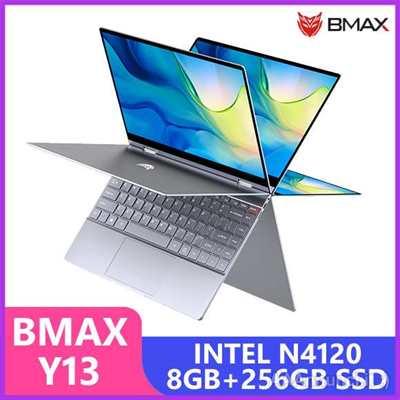 """BMAX Y13 Notebook 13.3"""" 8GB RAM 256GB SSD"""