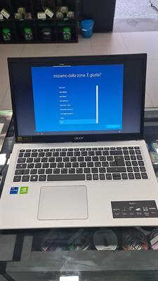 Acer Aspire 5 intel I7