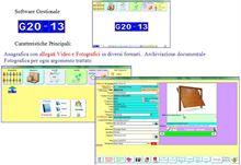 Software Gestionale G20-13 (Fatturazione Elettronica)