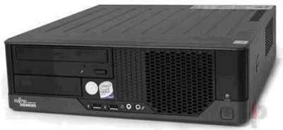 PC Dual Core, 4GB ram DDR2, 250GB