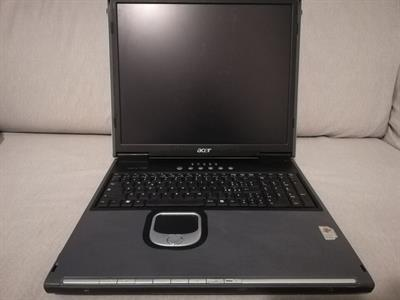 Acer Aspire 1700