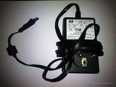 Trasformatore alimentatore HP Power Adapter 0950-4203