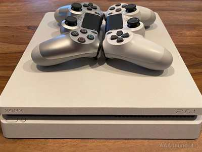 PS4 slim 500 Gb ( Chassis E ) HDR
