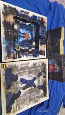 Gioco da collezione X-Files 1998