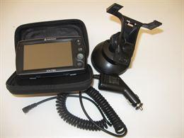 Navigatore GPS Navman Icn 750
