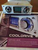 Cooler Master CoolDrive 4 controller ventole e hard disk