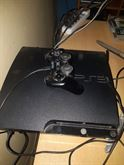 Playstation3 + giochi