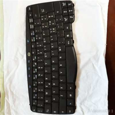 Tastiera per notebook Acer travelMate 613 TXV