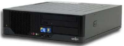 PC Dual Core, 4GB ram DDR2, 250GB hard disk