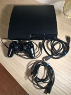 PlayStation PS3 500gb slim