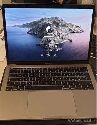MacBook Pro anno 2017 ottime condizioni