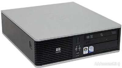 PC Core 2 Duo 3,5GB ram DDR2, 160GB hd