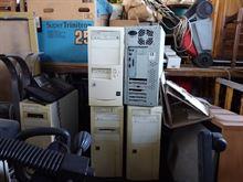 Computer usati in stock