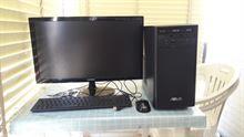 Pc fisso marca Asus Intel I5 6400 Ddr 8 Giga