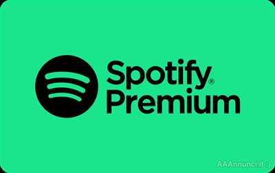 Spotify Premiuim
