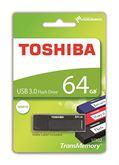 Pen Drive, (Chiavetta Usb) Toshiba TransMemory 64 GB