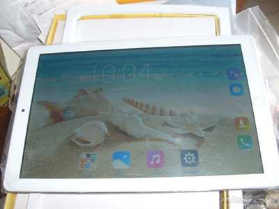 MTK 6753 tablet 11 pollici 8 core 8.0 sistema RAM 2GB