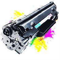 Toner per tutte le stampanti laser - ink-jet