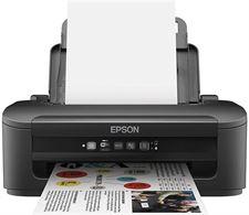 Epson WF-2010W Inkjet Nuova