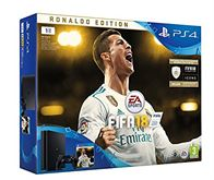 PLayStation 4 1TB + FIFA 18 + Battlefield 1 Nuova