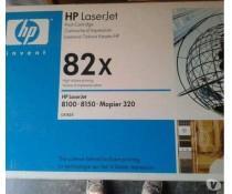Privato vende 20,00 toner originale HP Laserjet82