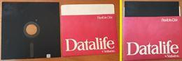Floppy Disk 8 Verbatim Collezione