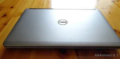 DELL lalitude E7240 - intel core i5 - 8gb di ram