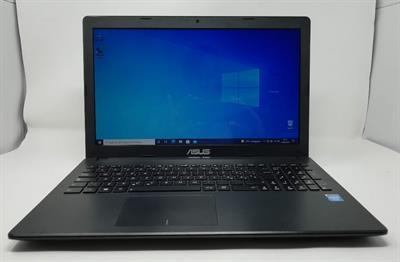 Notebook Asus 15.6 - Intel 1007U - 4GB - 120GB - Win10Pro