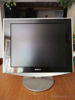 Monitor SONY