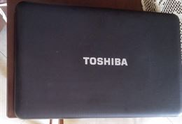 NoteBook Toshiba satellite Win 10 - Office - come Nuovo