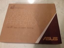 Notebook Asus come nuovo