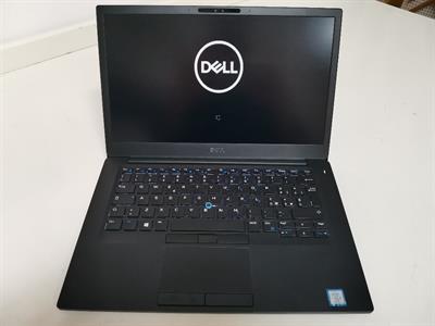 Notebook DELL Latitude 7490 i5 8350u - usato ancora garanzia