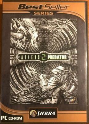 Videogiochi Aliens Vs. Predator per PC