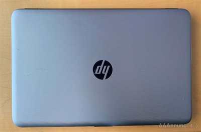 Notebook HP - 4core/8RAM