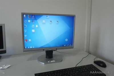 Monitor PC grande Philips Brilliance 225B