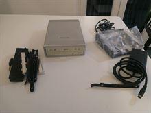 Dvd recorder masterizzatore marca LG