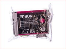 Epson cartucce T0711 T0713 T0714