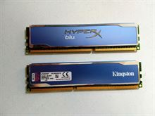 Ram Kingston Hyperx blu 8 GB