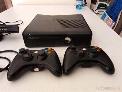 Xbox 360 superaccessoriata con garanzia